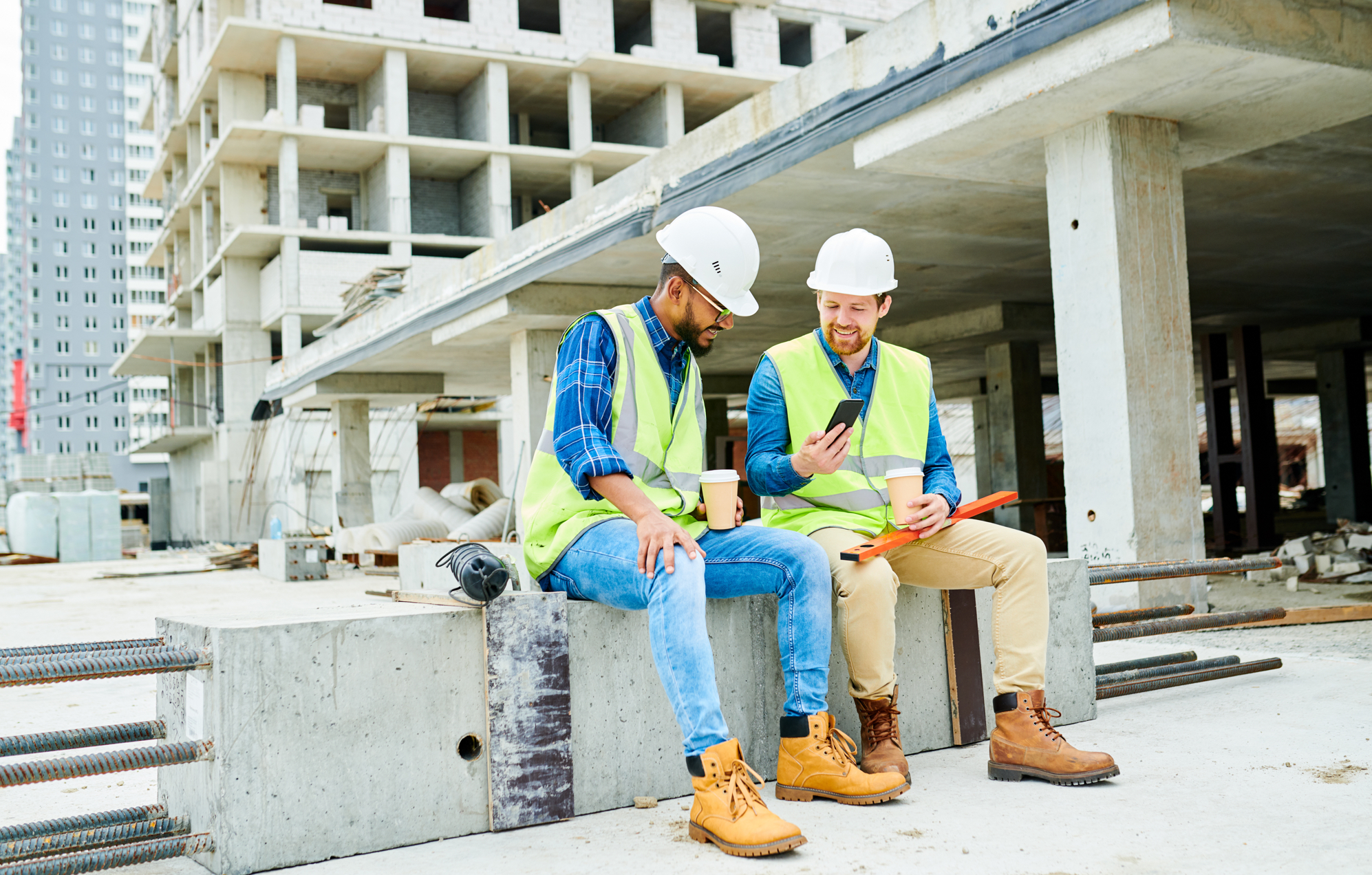 How to Improve Incident Reporting on Your Construction Site