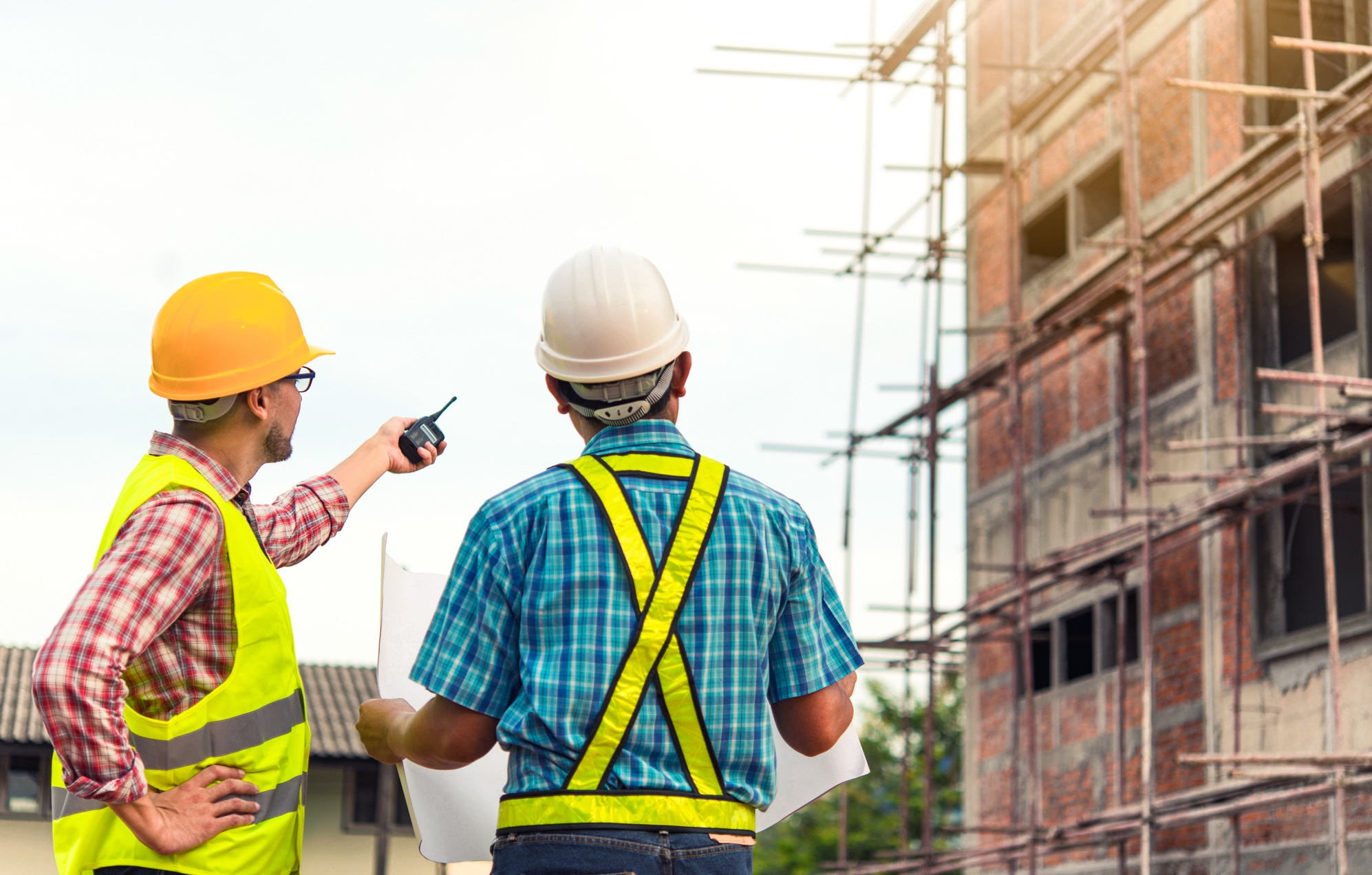 How to Improve Workplace Safety in the Construction Industry